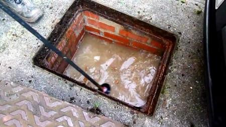Blocked drains Dublin 11